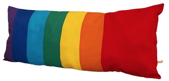 Alltägliches Öffnen durch Chakra-Farben