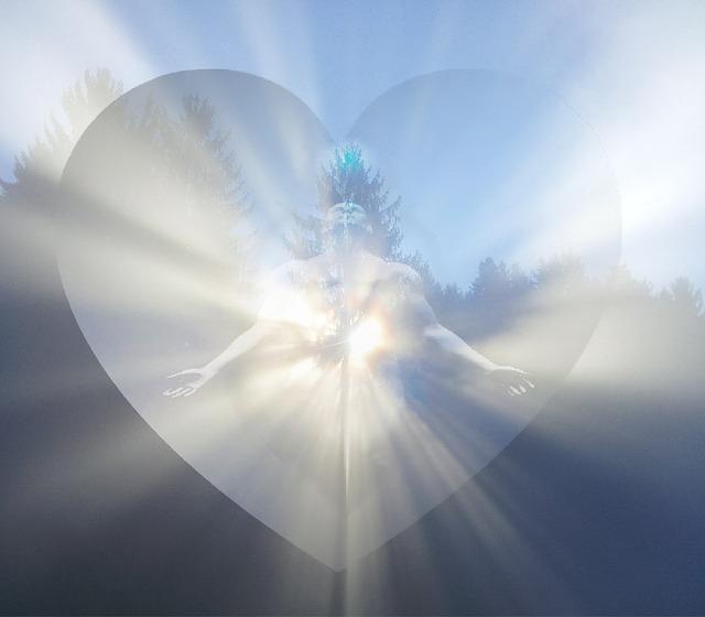 Universum, Mensch, Liebe